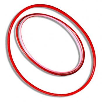 """Уплътнители за хидравлични и пневматични изделия тип """"О - пръстени"""""""